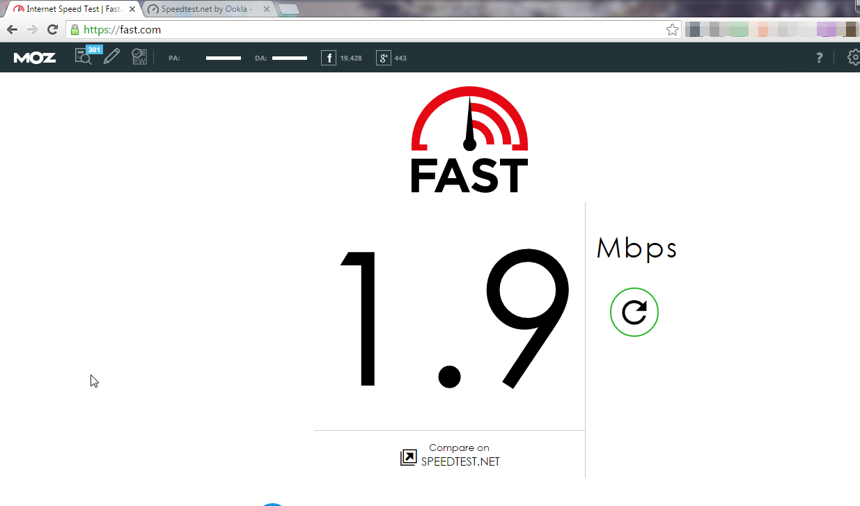 How to find out if your ISP is throttling Netflix - Sharath