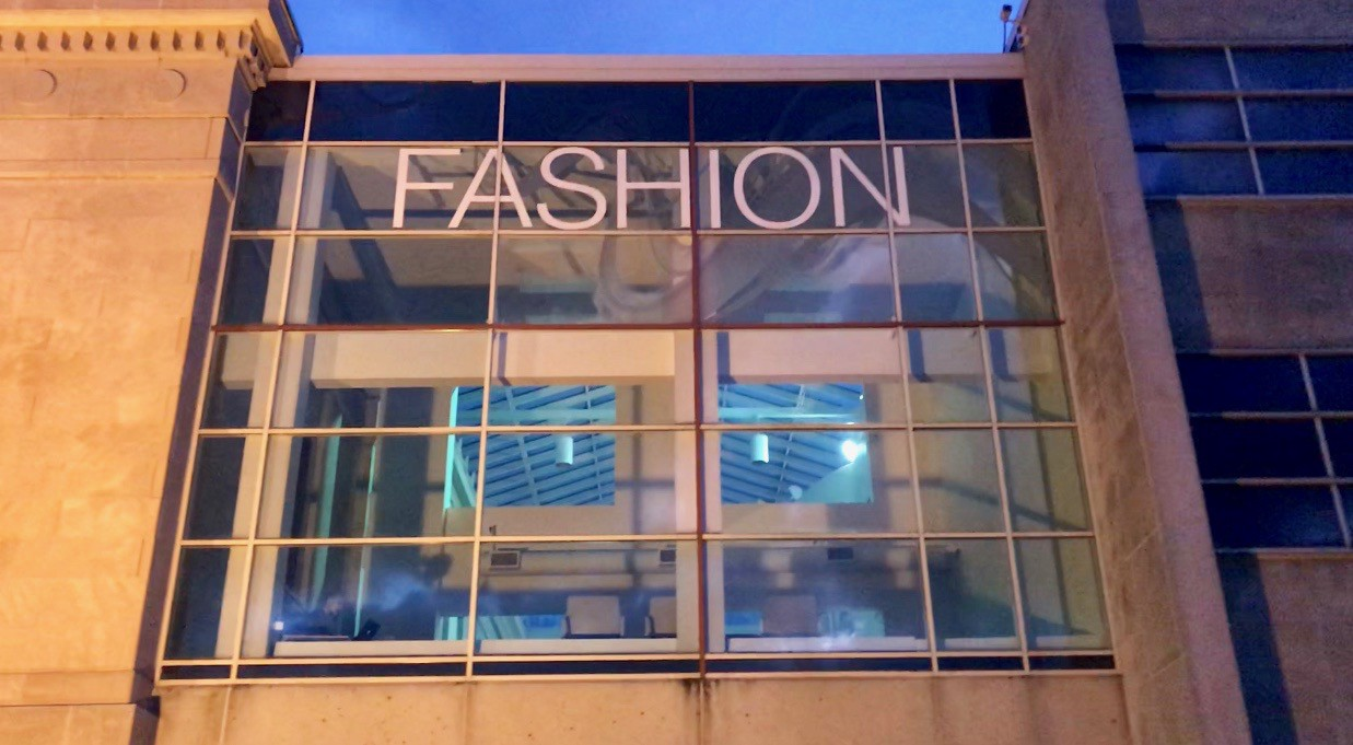 The Fashion School Store Benefits Kent State Students By Madison Schwartz Medium