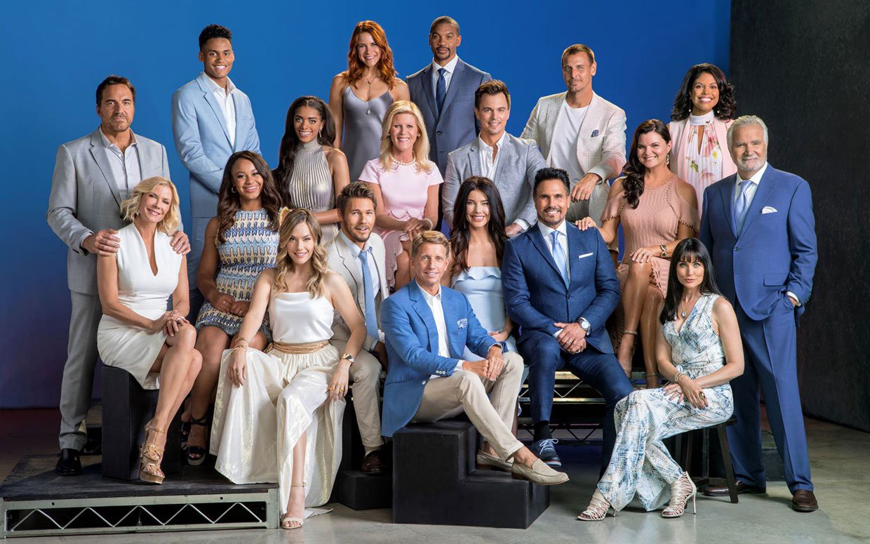 The Bold And The Beautiful: Will We Get A Season 34 Of Soap Opera ...