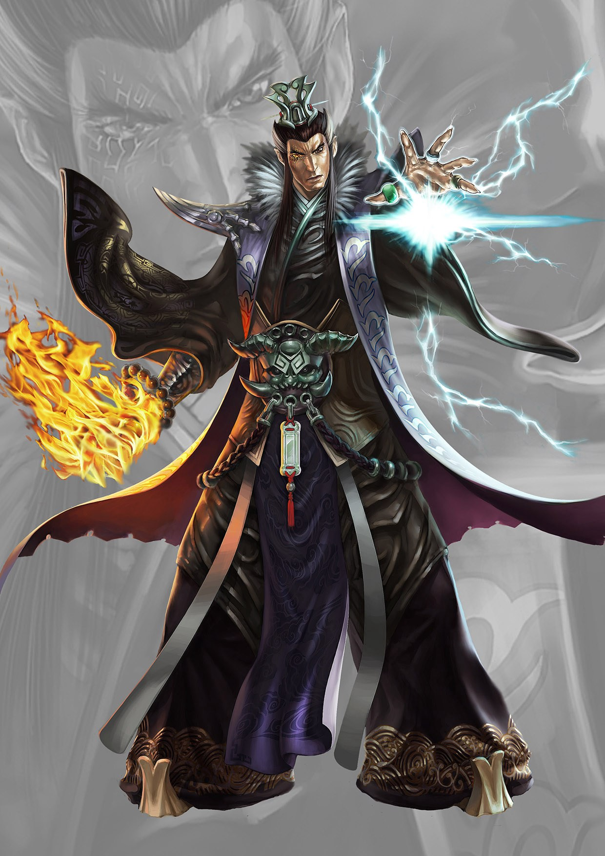 Update II: Expanded Wild Magic - Broblins&Crazy - Rules and