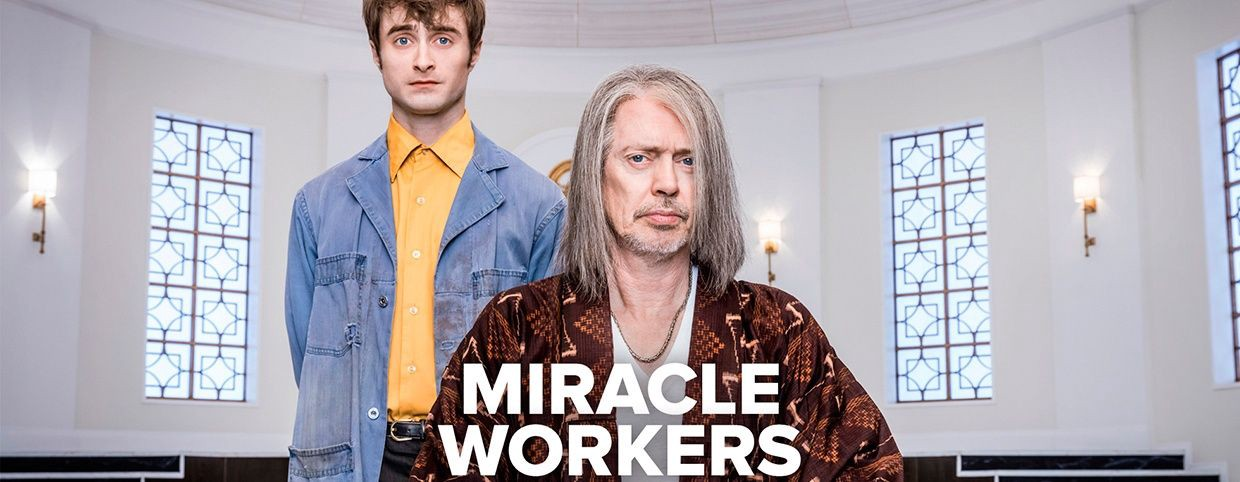 watch miracle workers episode 2 online free