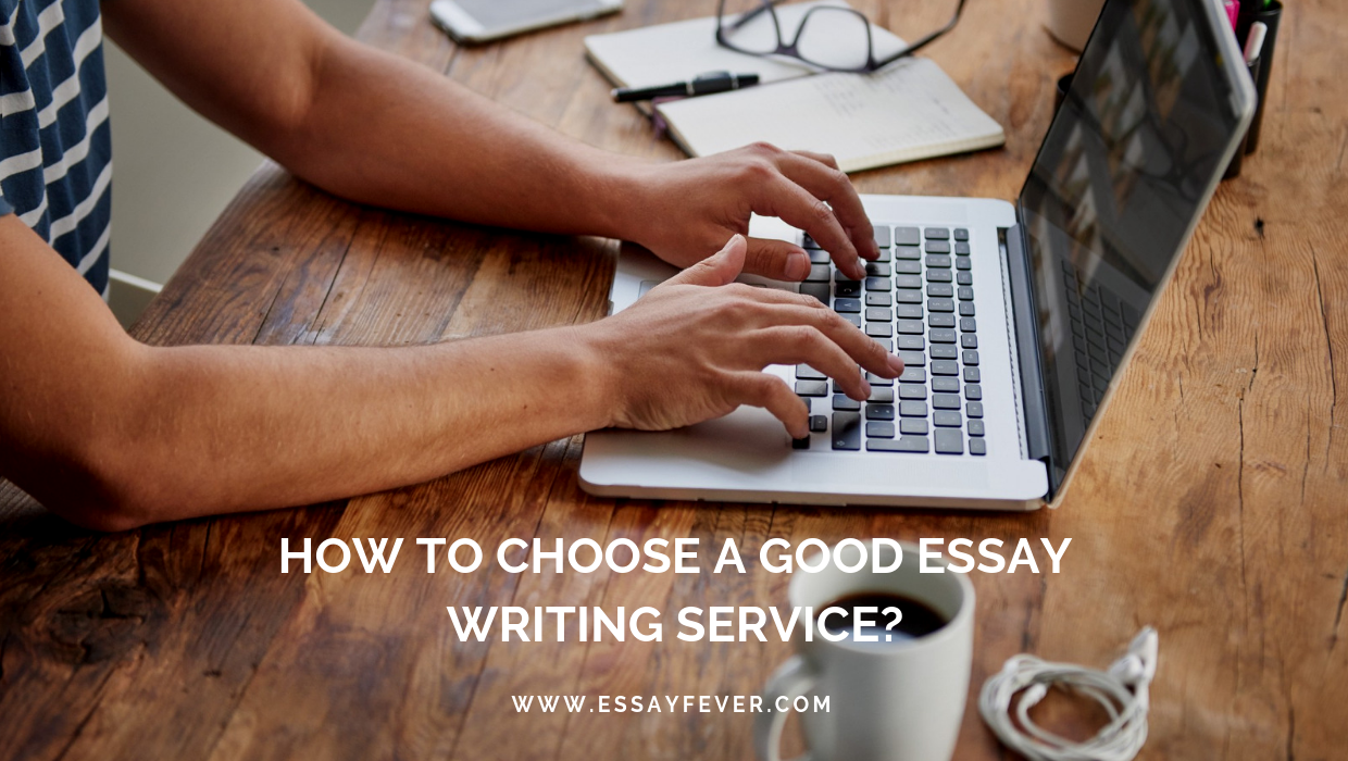 Essay Writing Service Employment