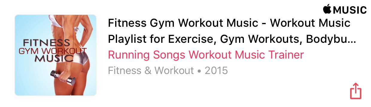 7 Apple Music Mixes: The Best Workout Playlist For Any Situation