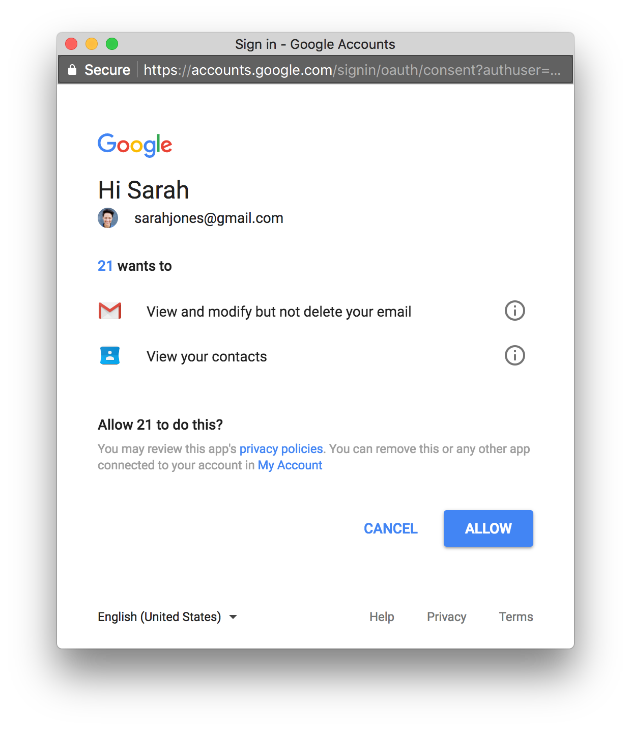 Monetize Your Gmail Inbox With Earn.com
