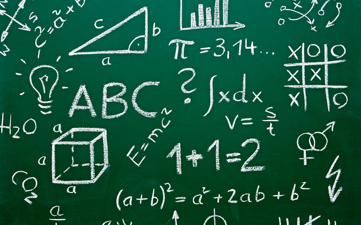 What is the best way to tackle JEE maths? - Biplab Poddar