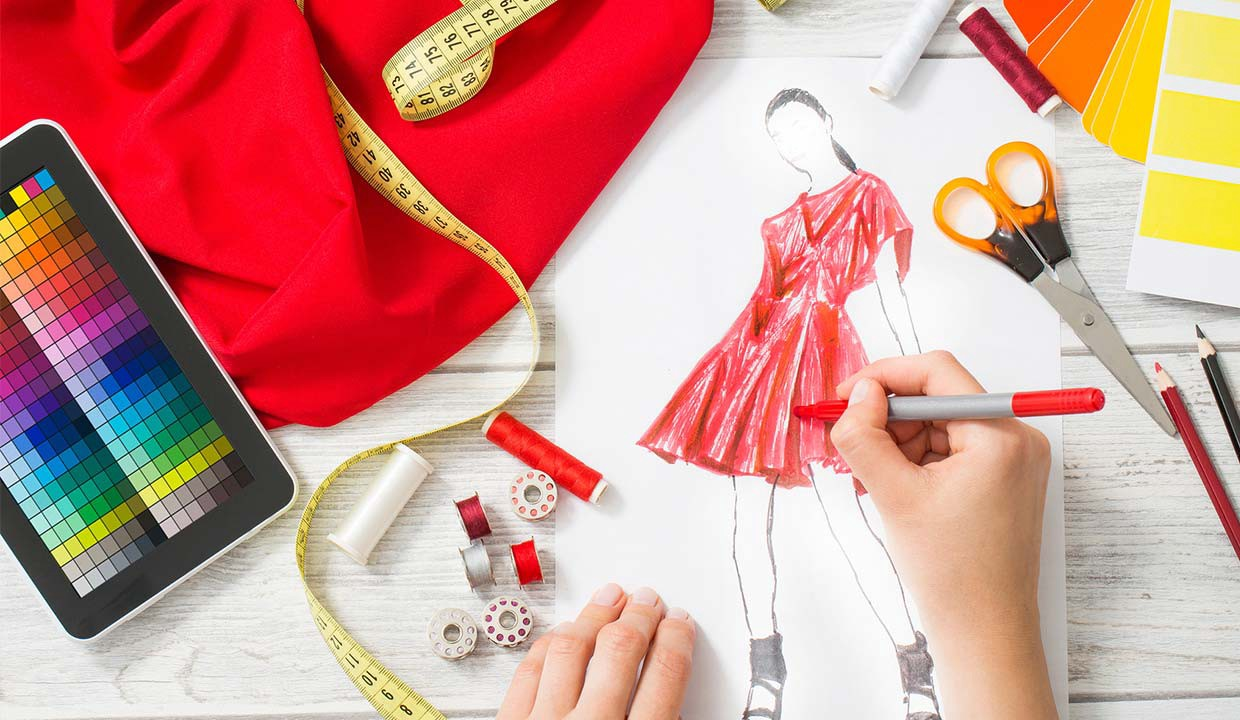 Essential Facilities That Should Be In The Fashion Designing Institute You Are Opting For By Shanay Tripathi Medium