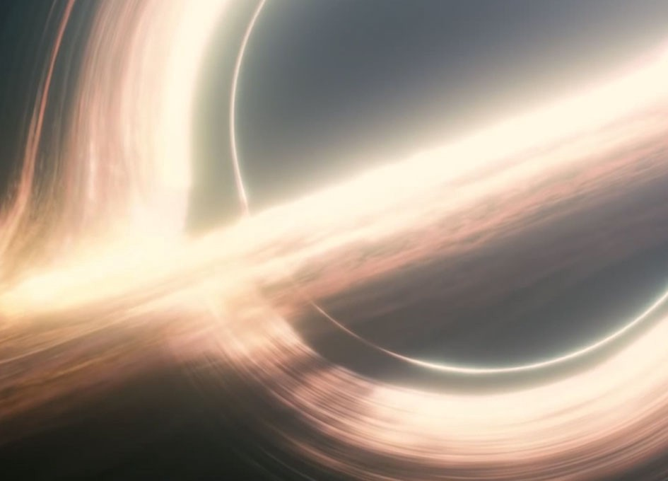Gargantua, the Tesseract, and Existential Meanings in