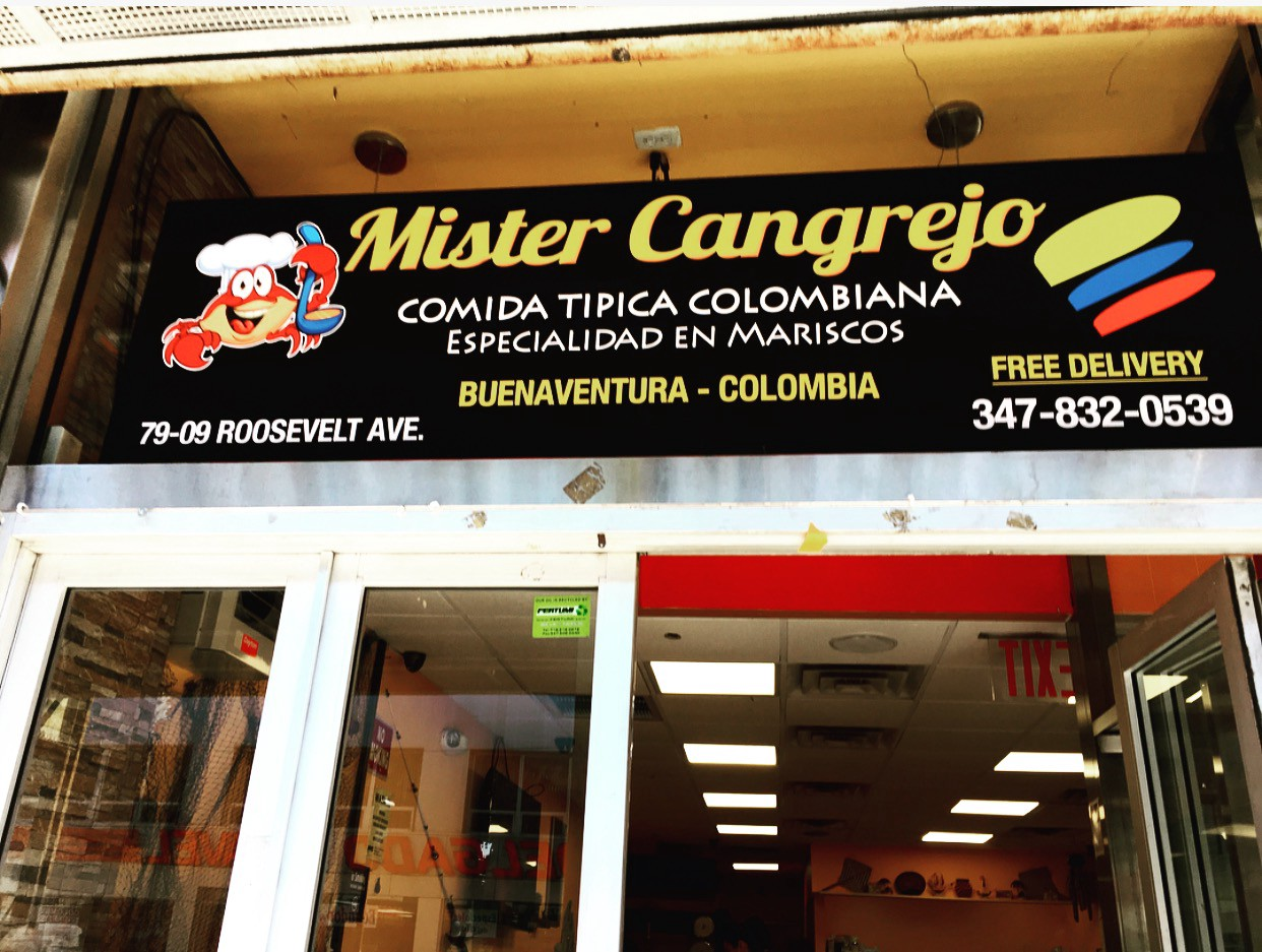 Mister Cangrejo Where Families And Foodies Come Together