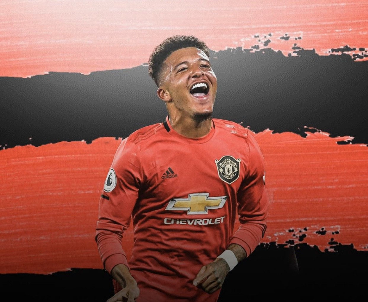 Why Jadon Sancho is the perfect fit for Manchester United | by Dev Mehta |  Medium