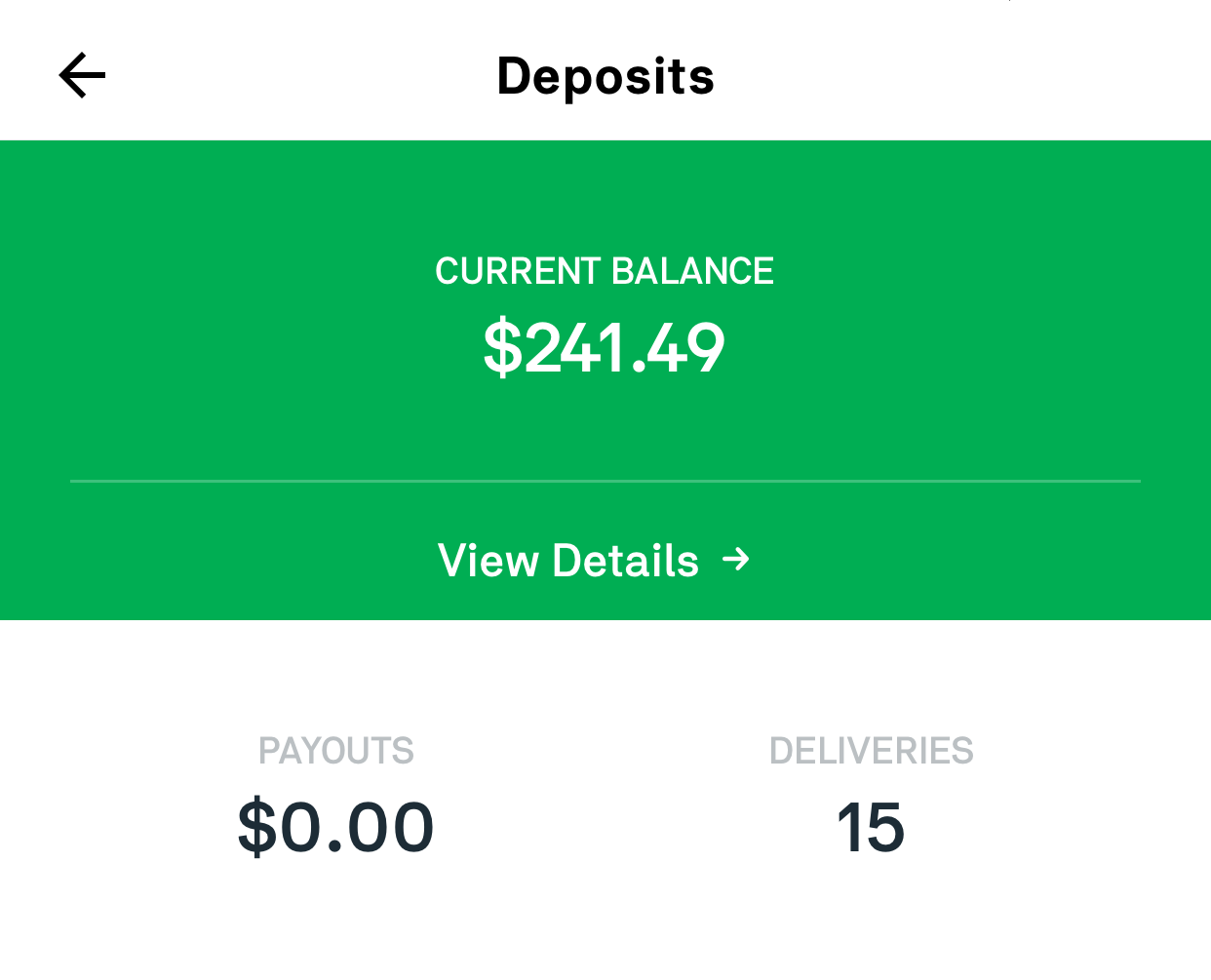I Started Driving for Postmates! - The Fuck Money Club - Medium