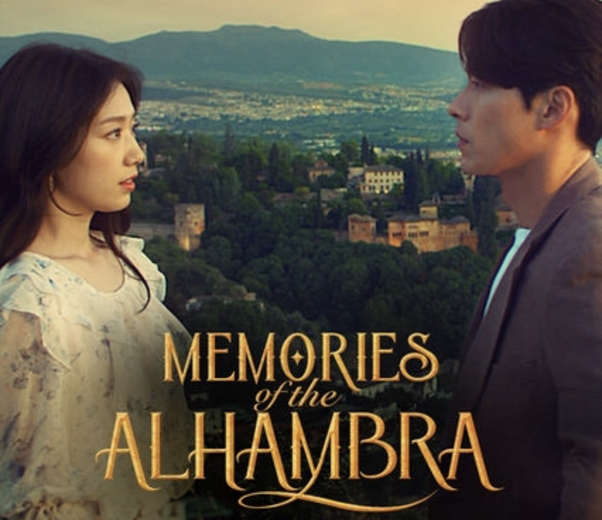 Memories of the Alhambra. Drama Review and Analysis | by Denise Thong |  Medium