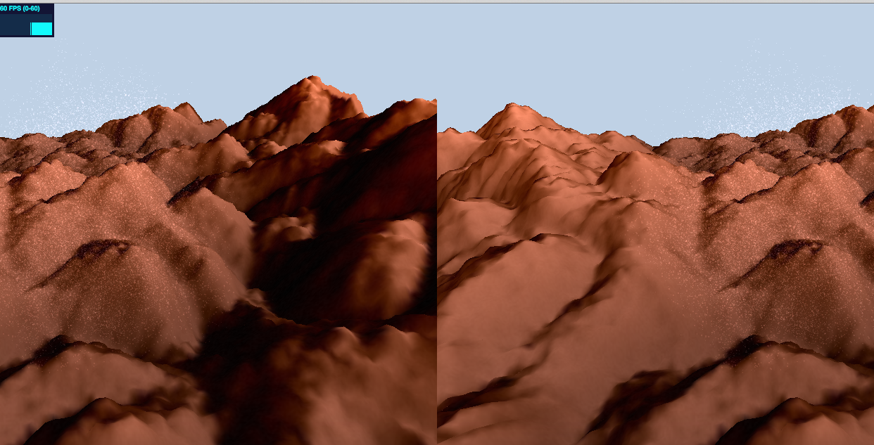 Experimenting with ThreeJS for Virtual Reality and Google Cardboard
