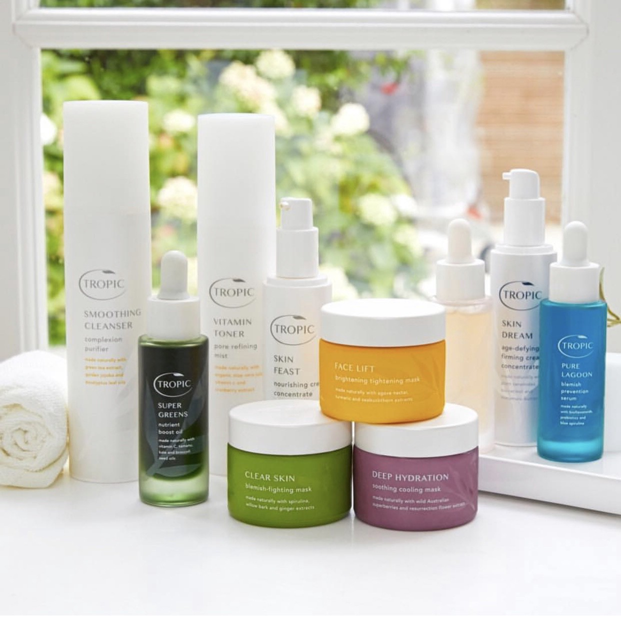 So Good You Could Eat It Tropic Skincare By Merton Park Mama Medium