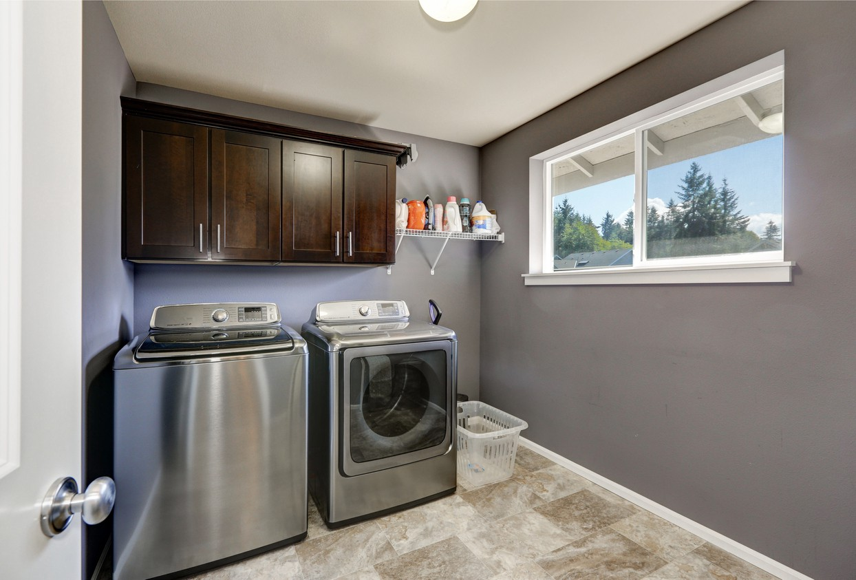 4 Great Ideas To Update An Old Laundry Room By Rules Of Renovation Medium