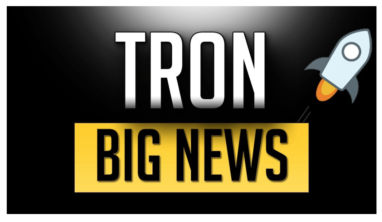 Tron Main Net Launch & AirDrop: What You Need To Know