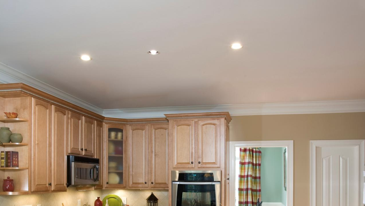 Different Type Of Ceiling With Picasso Painting And Remodeling