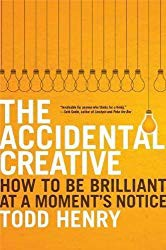 The-Accidental-Creative-Todd-Henry-Cover