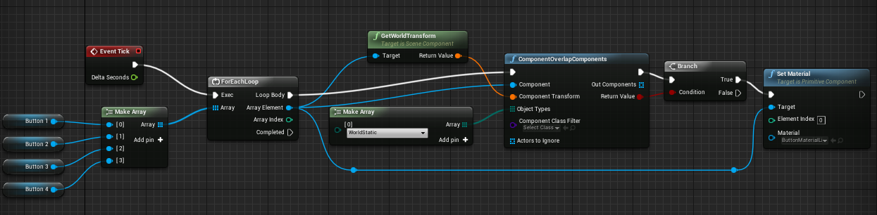 Introduction to VR development with Unreal Engine - Junction