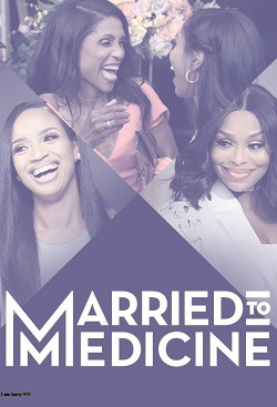 Married to Medicine Season 7, Episode 1 (S07E01) — Online Show