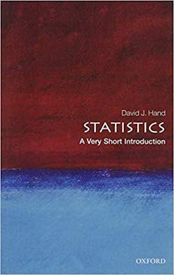 Book Summary: Statistics — A Very Short Introduction