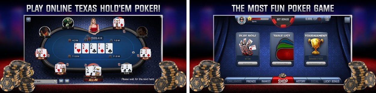 Zynga Poker Apk Latest Version By Maspromo Jan 2021 Medium