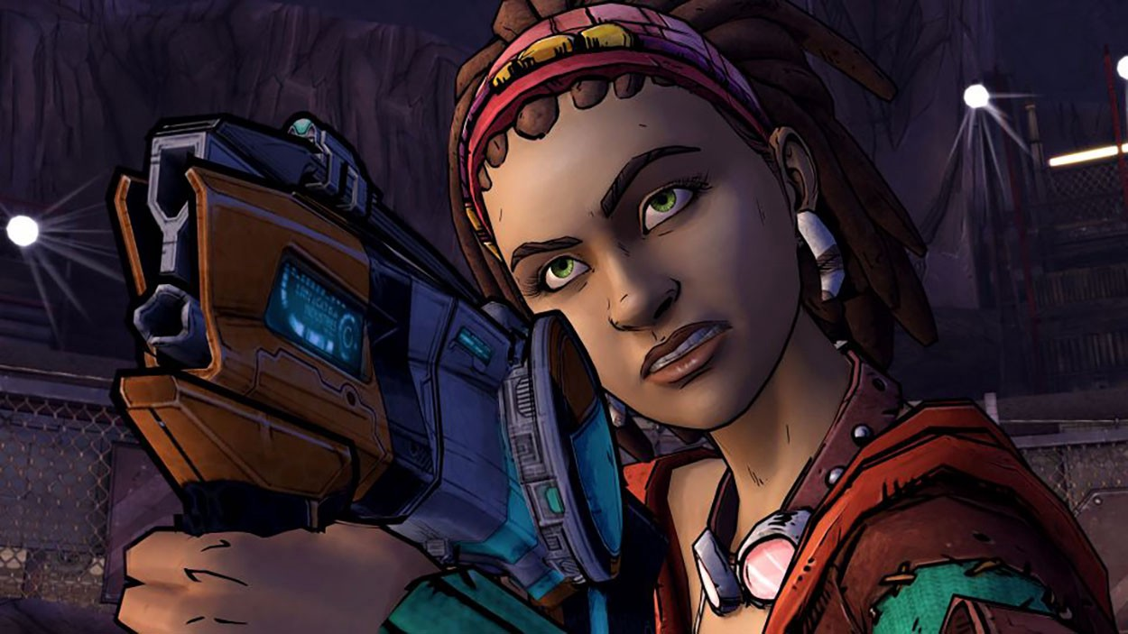 Tales from the Borderlands: The Oral History - The Campo