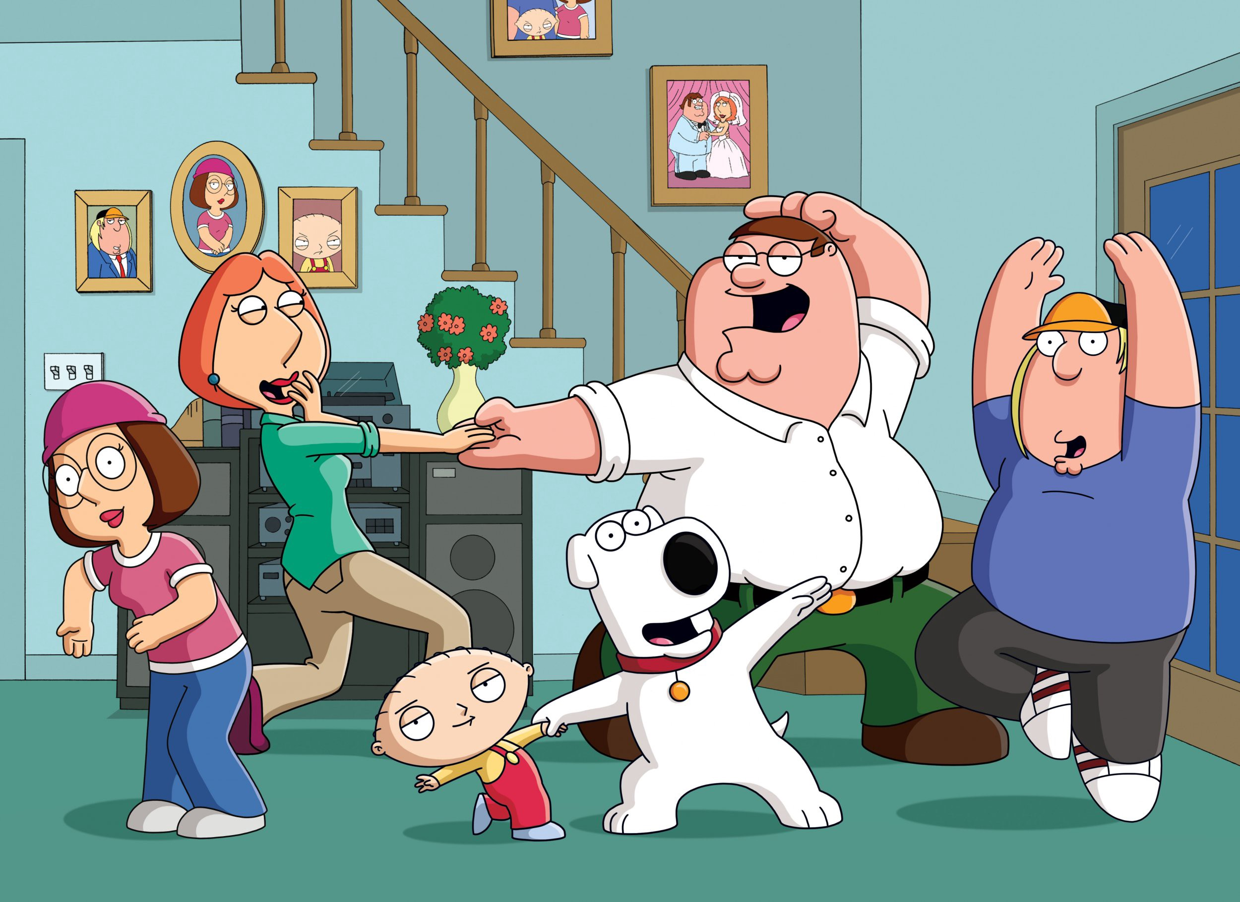 family guy episodes free online watch full episodes