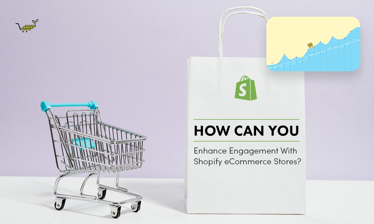 Shopify eCommerce Store