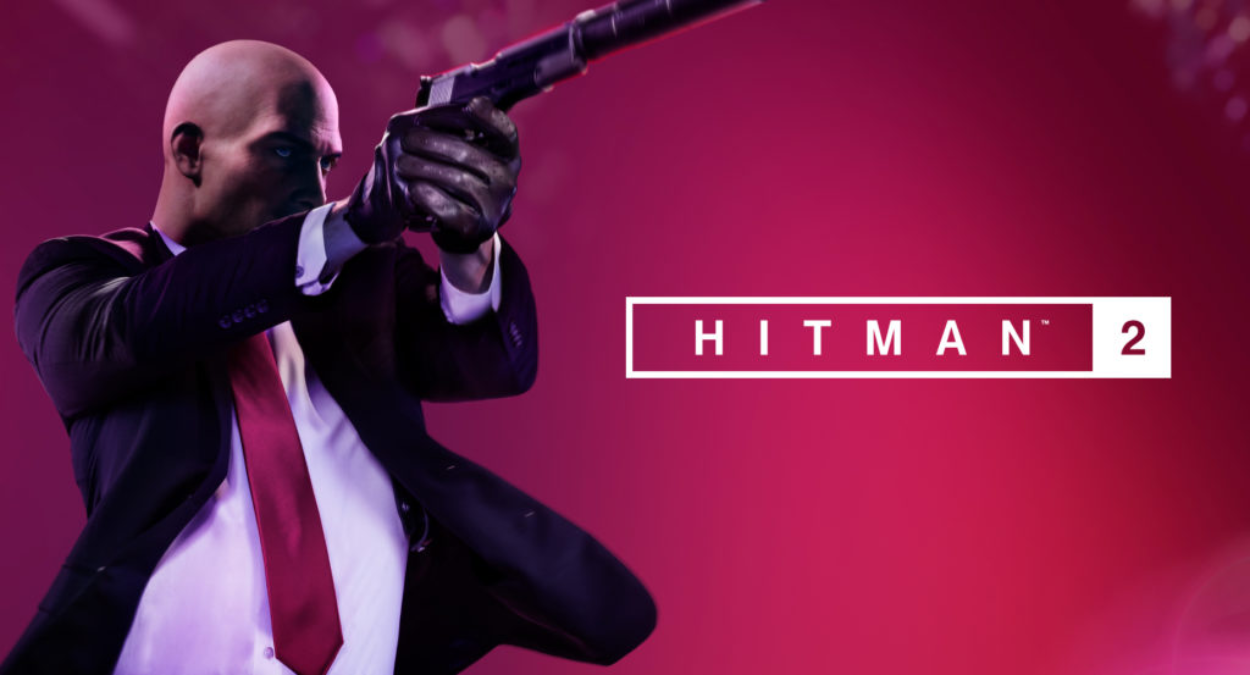 These Four Features In Hitman 2 Kept Me Glued To My Ps4