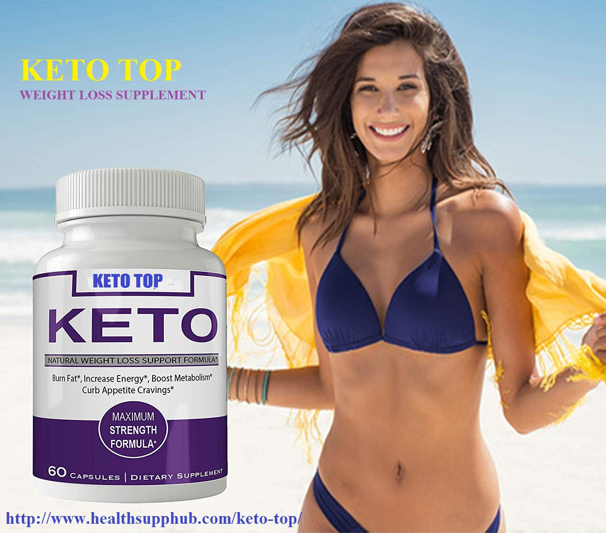 Keto Top Weight Loss Supplement Keto Top Is A Dietary Supplement That By Rajiv Kur Medium