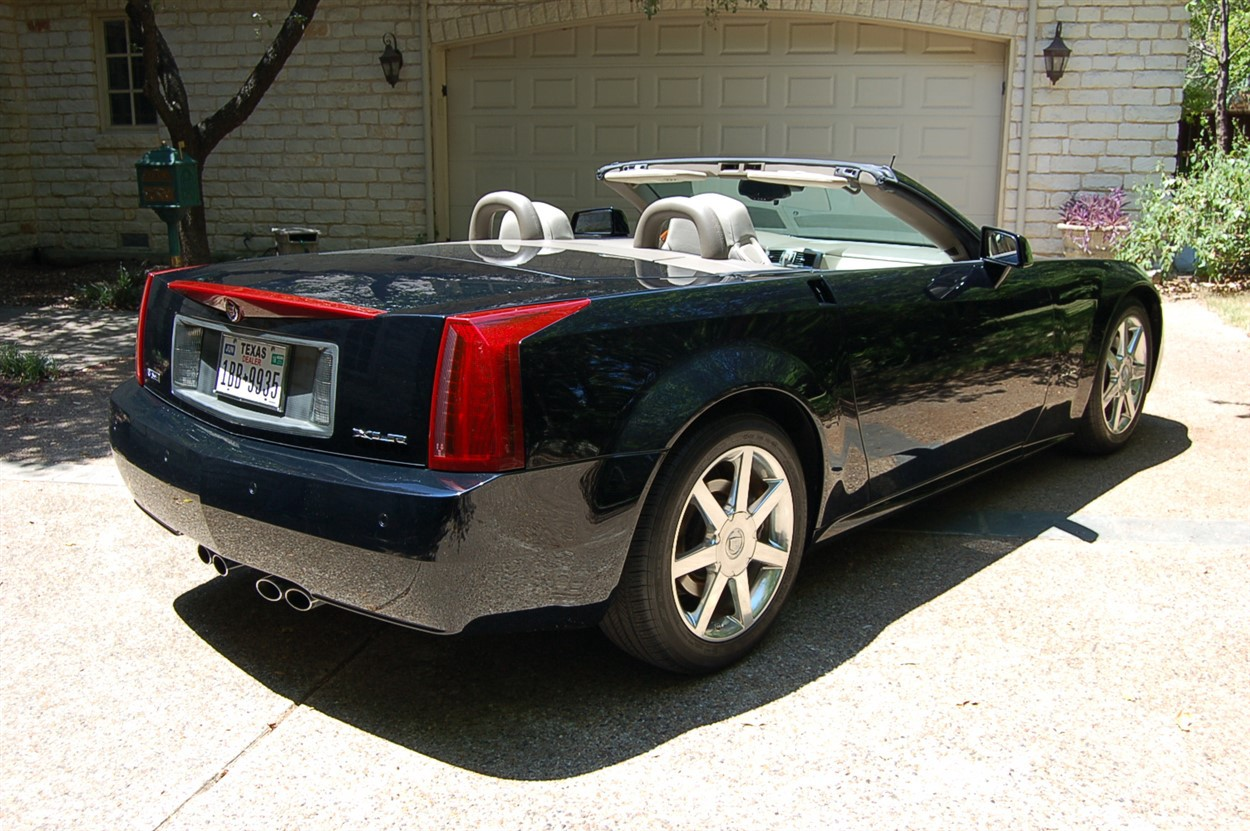 2005 Cadillac Xlr Convertible Roadster By Accelerate Auto Group Accelerate Auto Group Medium
