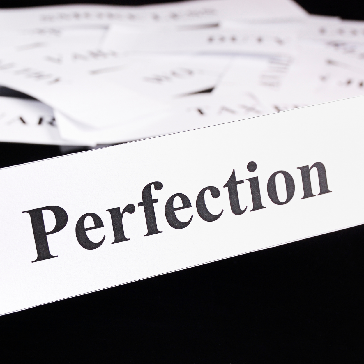 What Is Perfectionism And How It Is Harmful?