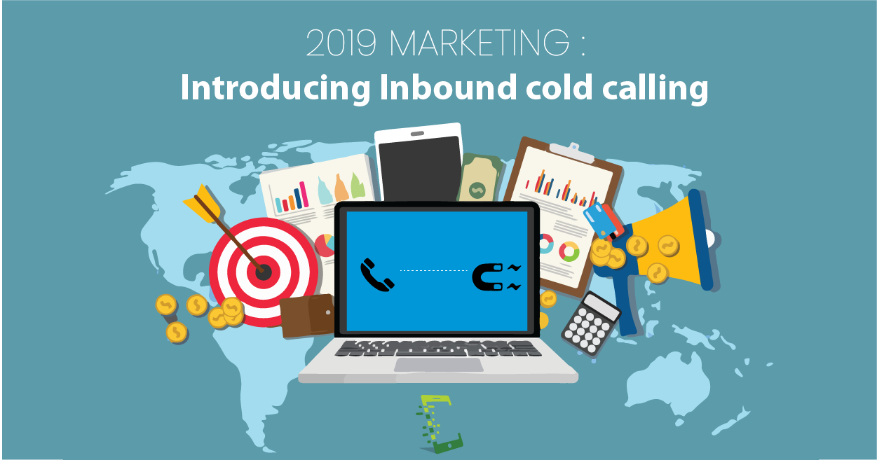2019 Marketing: Introducing Inbound cold calling - Limecall