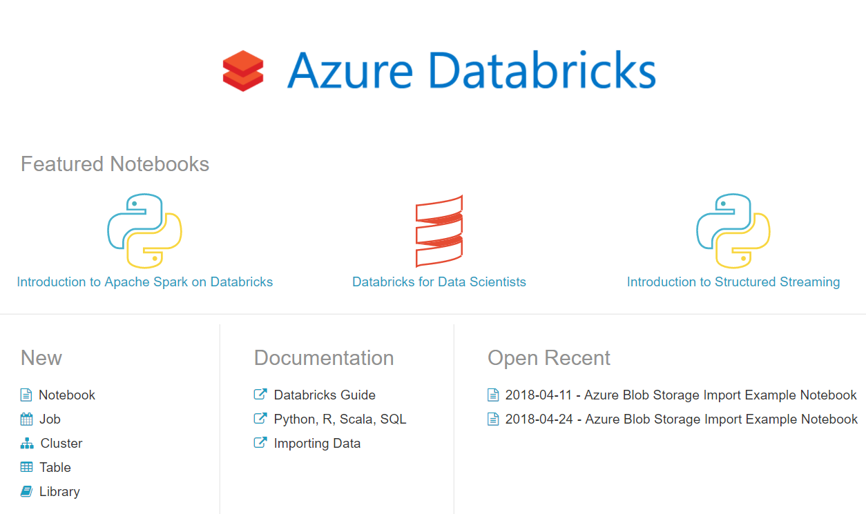 Azure Databricks: Plotting data made simple - arinti