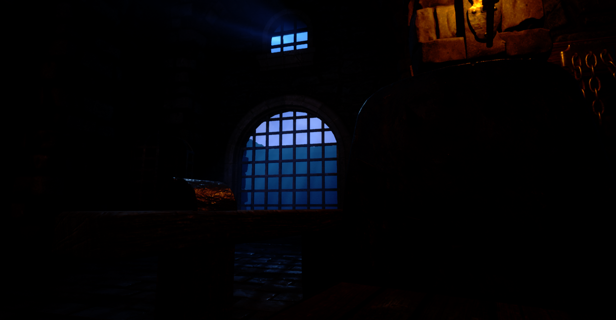 Delve into Unreal Engine 4 with the Medieval Dungeon Kit