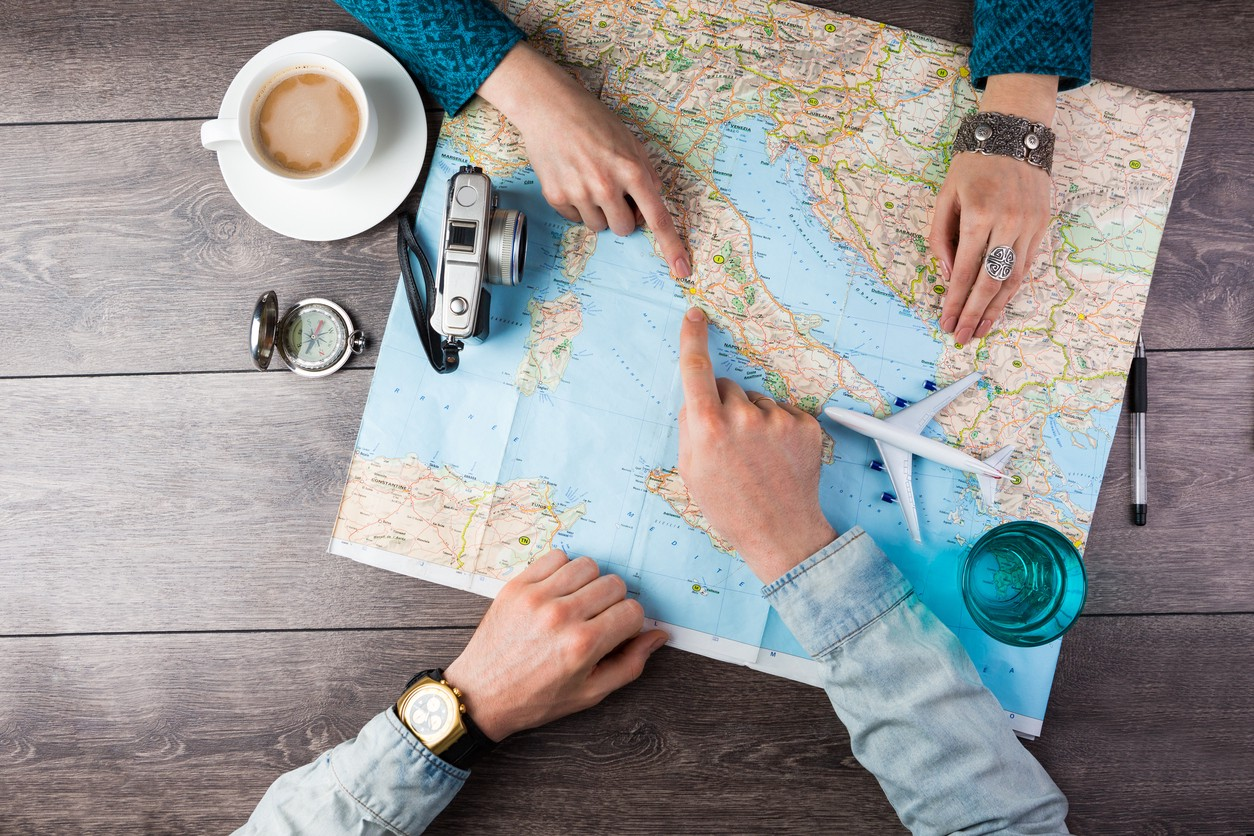 Top 10 tips on getting ready for life as an expat | by Country ...