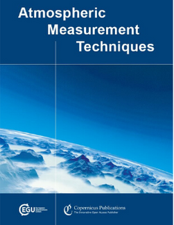 atmospheric measurement technique
