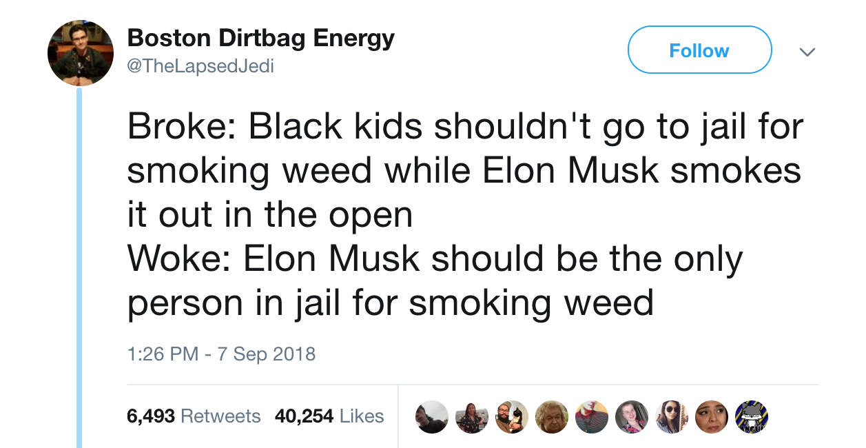 Elon Musk Does a Lot More than Smoke Weed  I Know, I Sold