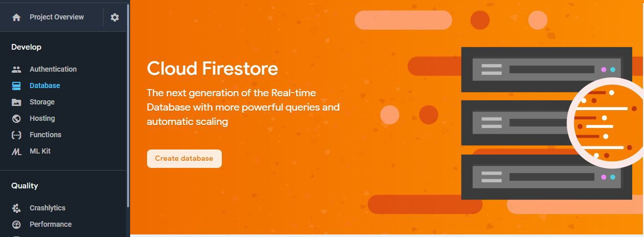 How to CRUD in Angular + Firebase Firestore - ITNEXT
