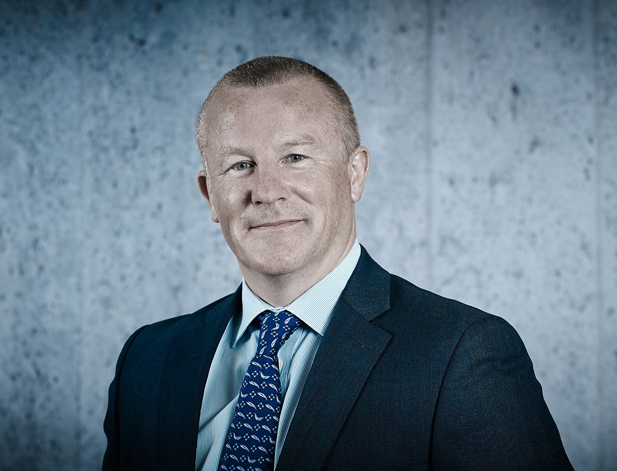 Image of Neil Woodford, failed UK fund manager of Woodford Equity Income Fund