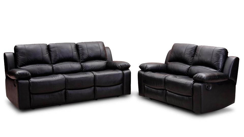 Leather Sofa Leatrice Marie Ross