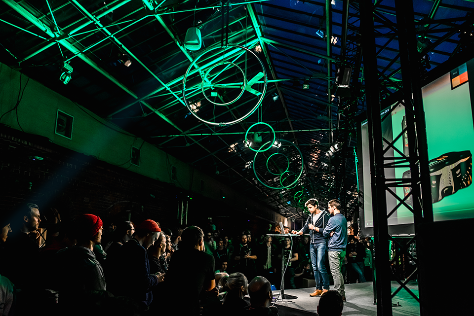 Bringing the Makers to the Spotlight -Introducing Junction 2017 | by Ville Leppälä | Junction