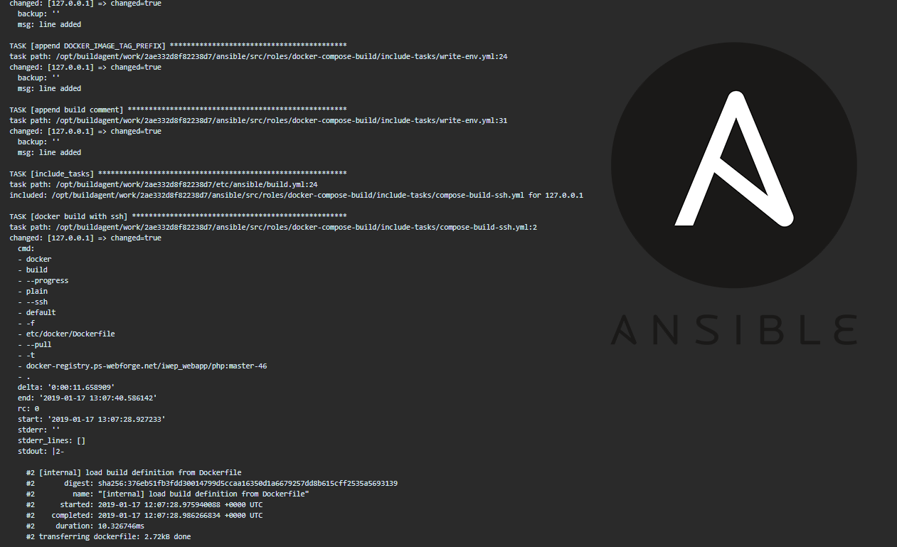 You should learn ansible, right now - Philipp Scheit - Medium