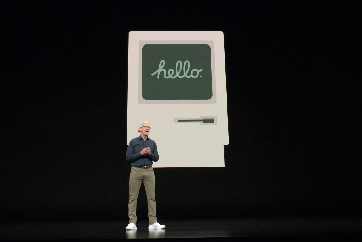 The September 2018 Apple Special Event Keynote Review By Jamie Sergeant Medium
