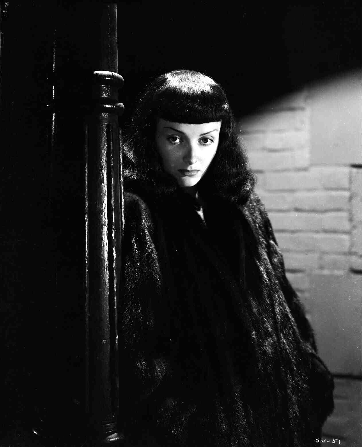 The Seventh Victim (1943). Musings on a horror cheapie | by Andre ...