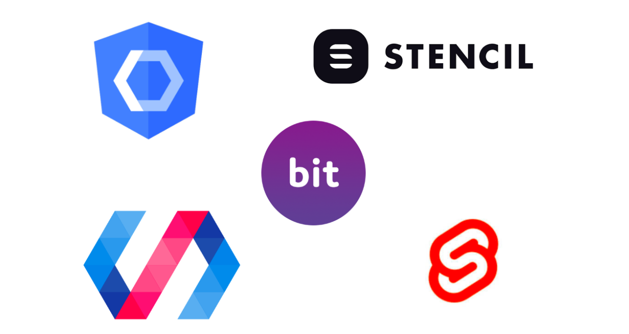 7 Tools for Developing Web Components in 2019 - Bits and Pieces