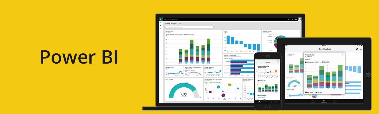 5 Quick Ways To Speed Up Your Power BI Dashboard - Towards