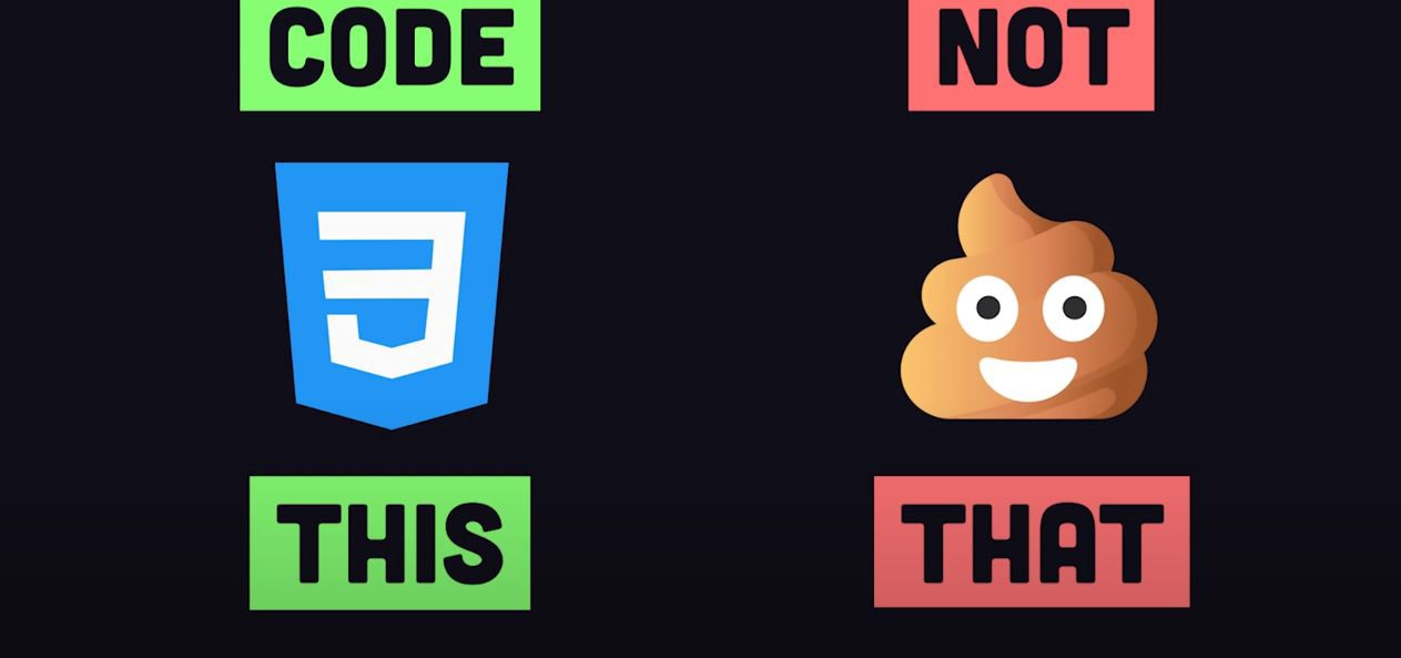 the picture is about CSS