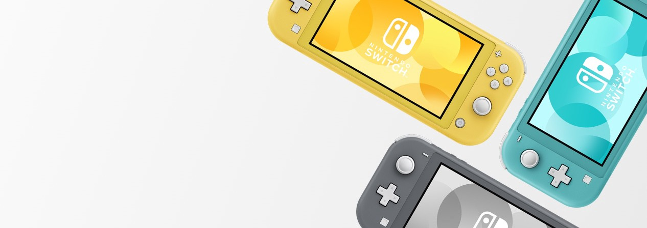 The Feature I'll Miss Most on the Switch Lite - Alex Rowe