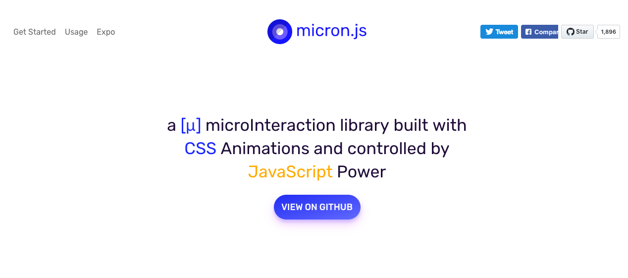 Animation Tools — Javascript, SVG, HTML, CSS, React and others
